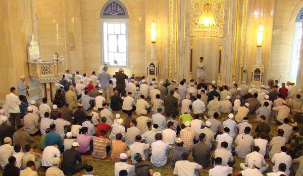 Выполнение всех предписаний Ислама возможно даже в самых трудных условиях