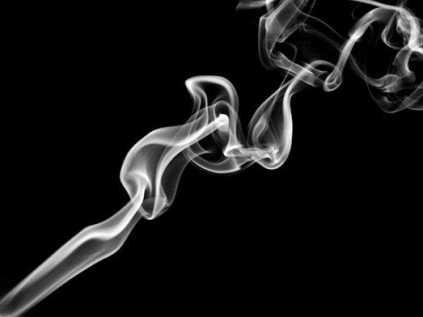 Курение является не харамом, а макрухом