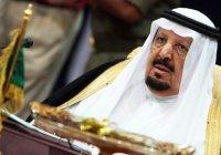 В Саудовской Аравии скончался родной брат короля Салмана