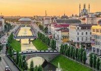 ЮНЕСКО: Казань стала спортивной столицей мира