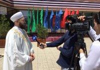 """Муфтий в Дагестане: """"Несмотря на разногласия в умме, в Хадже мы объединяемся"""""""