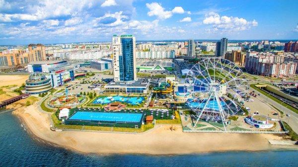 Казань имеет все возможности для проведения любого спортивного события