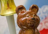 В Казань привезли олимпийские факелы (ФОТО)