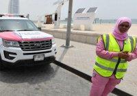 В Дубае появились особые кареты скорой помощи. Для кого они?