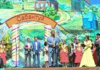 Минниханов: Наша задача - включить Сабантуй в список ЮНЕСКО
