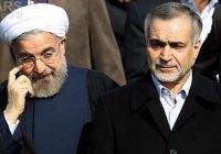 В Иране арестован брат президента