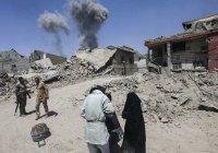 Командир женского корпуса ИГИЛ задержана в Ираке