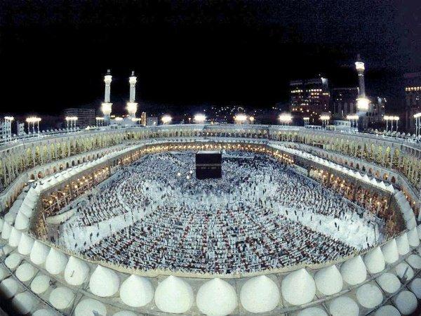 Посол Королевства Саудовская Аравия посетил святыни Дербента