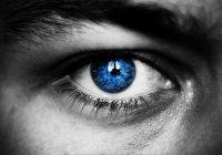 Что такое прелюбодеяние глаз?