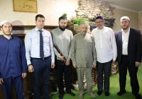 Муфтий РД: исторические связи ученых Татарстана и Дагестана передаются из поколения в поколение