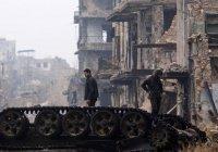 ФСБ объявила в розыск жителя Татарстана, отправившегося в Сирию воевать за боевиков