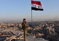 Сирия: более 10 тысяч боевиков готовы перейти на сторону Дамаска