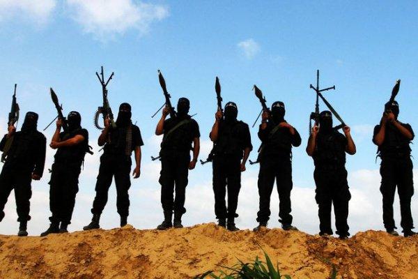 """""""Черный список"""" террористов."""