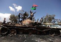 ИГИЛ потеряло все территории в Ливии