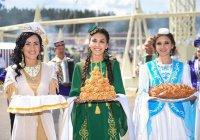 50 000 человек посетили Сабантуй-2017 в Казани