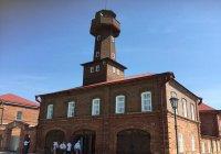 В Свияжске открылся туристический центр со смотровой площадкой