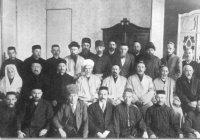 Репрессии в отношении мусульманского духовенства. Часть 3