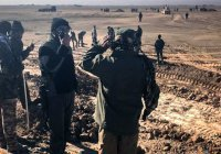 ИГИЛ казнило 12 полевых командиров, пытавшихся бежать