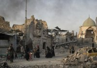 Разрушенный террористами: Мосул после ИГИЛ