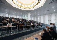 В Болгарской исламской академии открылась вторая смена летней школы