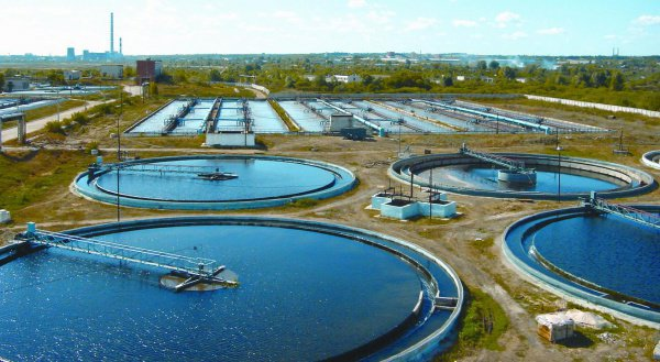 Экологи обязали поставить на предприятиях новые очистные сооружения