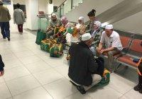ДУМ РТ: хаджиям из Татарстана холера не угрожает