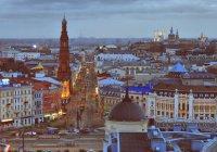В Казани отказались переименовывать улицу Баумана