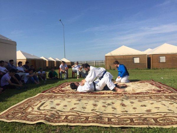 В Болгарах проходит IV Форум мусульманской молодежи
