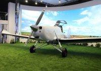 В Татарстане создадут пилотную систему авиационных химических работ