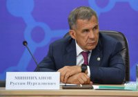 Минниханов принял участие в заседании президиума по инновационному развитию России