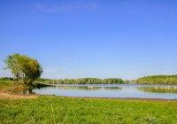 Свыше 100 татарстанцев с министром экологии отправились в сплав по Меше