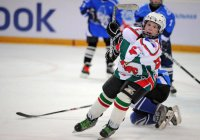 В Казани откроются тренировочные лагеря академии хоккея (ВИДЕО)