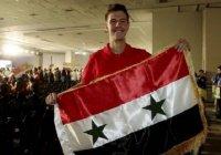 Сын Асада: «Я вижу все ужасы войны в Сирии»