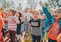 В лесопарке Казани состоится Сабантуй для детей