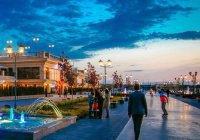 Казань попала в топ-10 рейтинга городов по численности населения