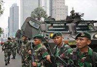 «Хизб ут-Тахрир» запретили в Индонезии