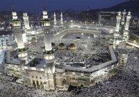 В Заповедной мечети может появиться вращающийся купол