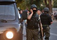 В Киргизии задержан террорист с бомбой, вернувшийся из Сирии