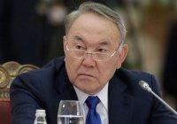 Назарбаев раскритиковал мусульманскую молодежь