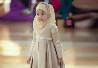 Женское мусульманское имя, означающее «шустрая»