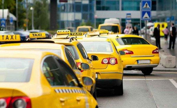 Рейтинг дешевизны такси.