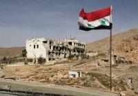 США закрывают программу по вооружению сирийской оппозиции