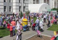 Казанская мечеть «Ярдэм» отметила четырехлетие