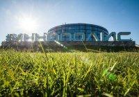Молодежная архитектурная биеннале в Иннополисе собрала 377 проектов