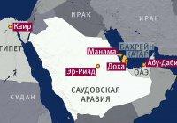Ужасный сценарий для Ближнего Востока
