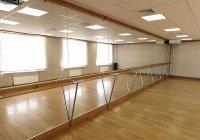 Можно ли отдать дочь, в танцевальную школу?