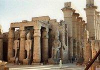 В Египте нашли возможную могилу жены Тутанхамона