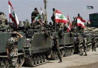 Ливан начинает операцию против ИГИЛ