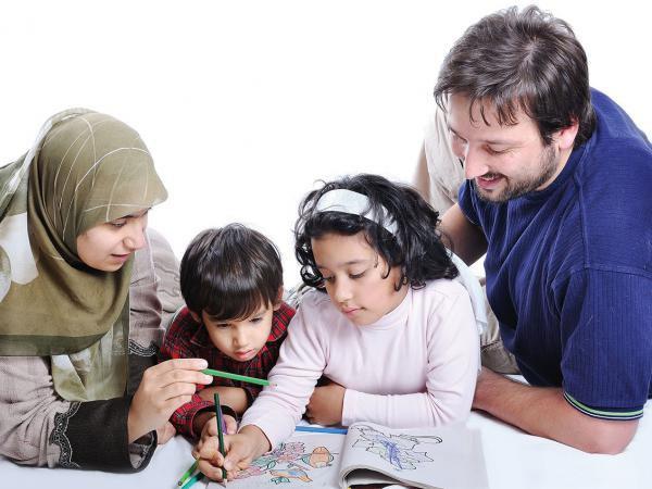 В отношениях родителей и детей, дети во многом вынужденно зависимы от родителей