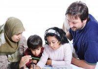 Психолог-мусульманка: детей и родителей не выбирают